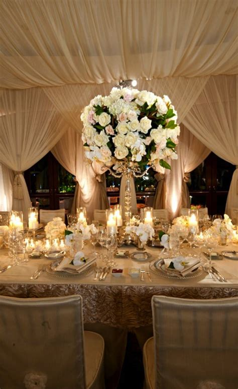 wedding reception draping drapery ideas to stun your wedding guests onewed