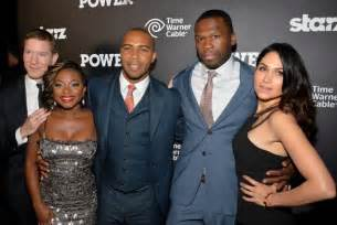 Cast Of Powers 3 Starz S Hit Series Power Finishes Season Strong Heads