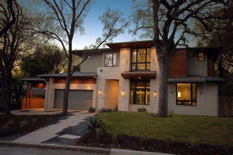 marvelous contemporary home exterior designs  idea