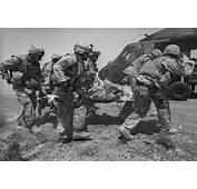 Iraq War Medicine  National Geographic Magazine