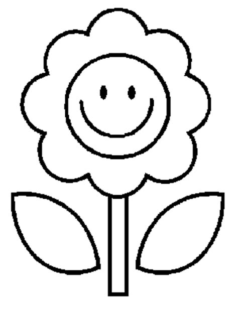 imagenes para dibujar y pintar con tempera dibujos para colorear flores