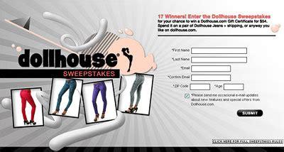 Fab Fashionista Giveaway Contest Tj Maxx 50 Gift Card by Dollhouse 05 2009