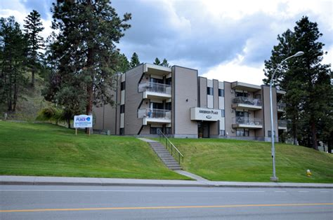 Appartments Aberdeen by Kamloops Apartments On Hugh Allan Drive Aberdeen