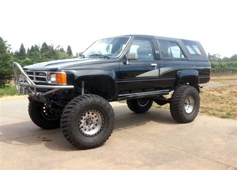 1st team toyota 10 lifted toyota 4runners toyota parts