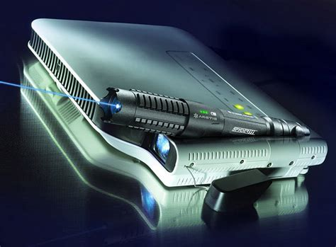 spyder iii arctic laser the awesomer