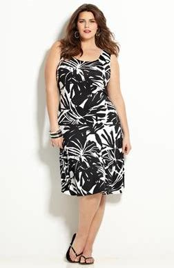 Patio Dresses Plus Size by Plus Size Casual Dresses With Sleeves Style