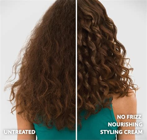 living proof hair products for wavy hair living proof no frizz nourishing styling cream free
