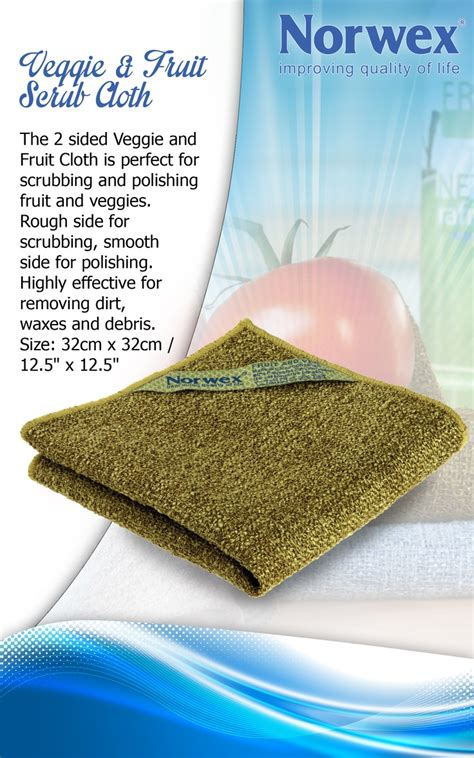 norwex kitchen scrub cloth amazing frozen lemons you can use consume entire lemons place washed lemons preferably with