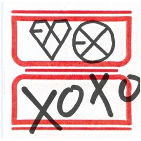 exo xoxo lyrics exo m baby 第一步 color coded lyrics