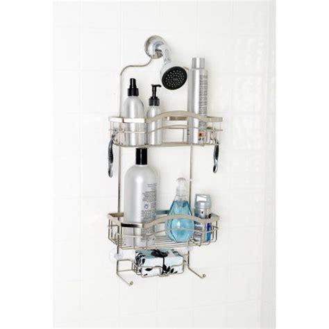 bathroom caddies accessories 34 best stainless steel shower caddy images on pinterest