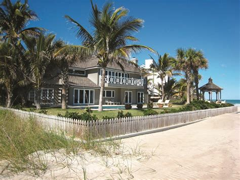 the beach house florida oceanfront homes for sale vero beach florida beach homes
