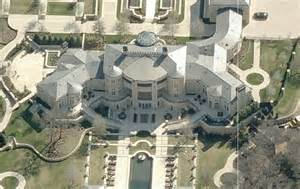 Mansions In Dallas by Updated Aerial Pics Of Newly Built Dallas Mega Mansion