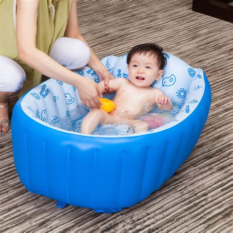plastic bathtub for kids aliexpress com buy large plastic baby swimming pool