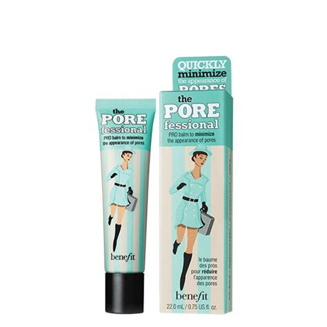 Benefit The Porefesional Size 22 Ml benefit the porefessional primer 22ml hermo shop malaysia