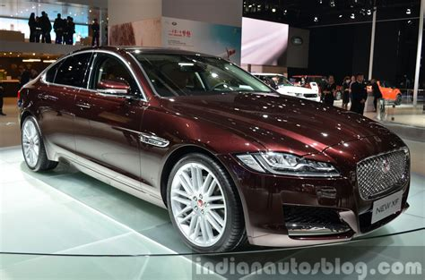 length of jaguar xf 2016 jaguar xf features and specifications 17 pics
