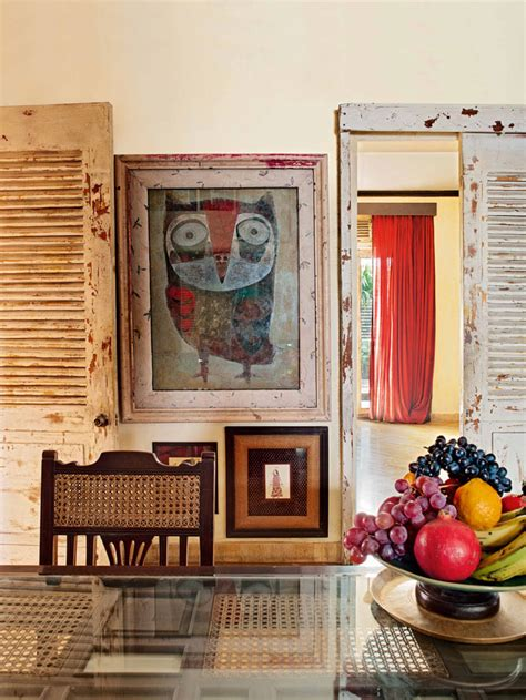 home decor in kolkata designer sabyasachi s kolkata home is full of beauty and