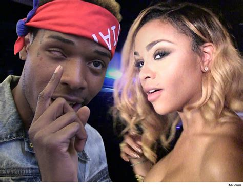 film comedy wap fetty wap alleged baby mama i m sure he s the dad we