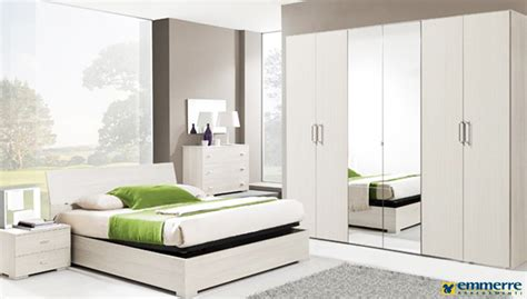 arredamenti da letto camere da letto moderne emmerre arredamenti srl