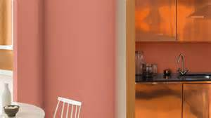Castle Kitchen Cabinets Entertain In Style With Copper Orange Dulux
