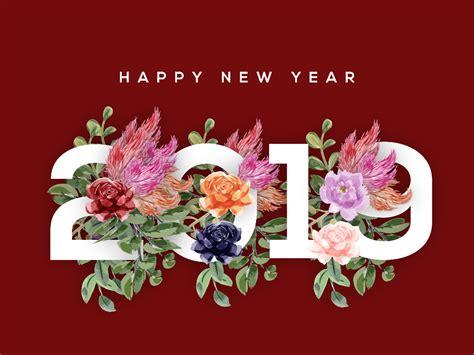 happy  year   john alee  dribbble