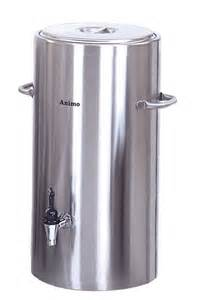 Stock Kitchen Cabinets Online by Electric Coffee Container 4 Liters Horecatraders Buy