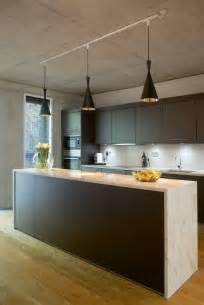 Kitchen Track Light An Easy Kitchen Update With Pendant Track Lights Home Decorating Community Ls Plus