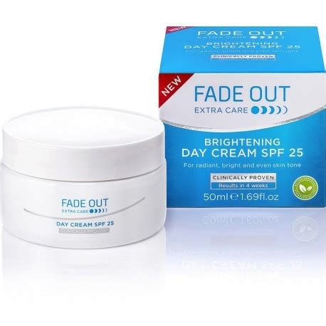 Whitening Day With Spf 30 And fade out white protect day spf15 50ml