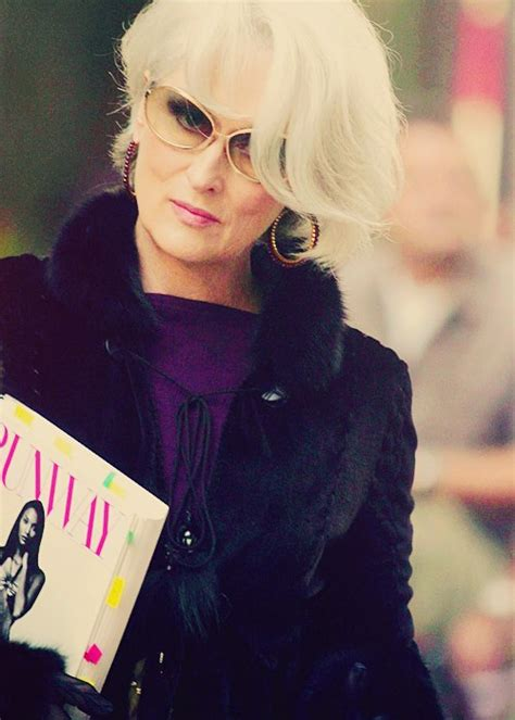 meryl streep as miranda priestly in devil wears prada miranda priestly images miranda wallpaper and background