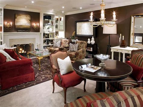 10 chic basements by candice olson decorating and design basement d 233 cor ideas by candice olson interiorholic com