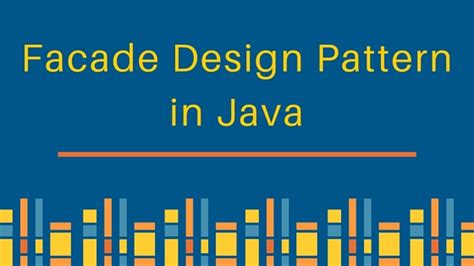java design pattern facade facade design pattern in java journaldev