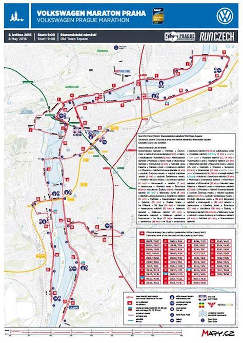 volkswagen prague marathon 2019 volkswagen prague marathon world s marathons