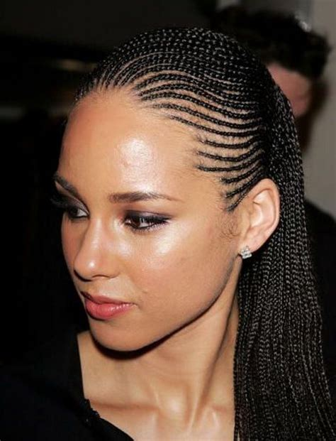 25 best small styles you cornrow hairstyles hairstyle ideas