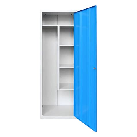 armoire a balais armoire 224 balai pour produits d entretien