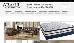 Atlantic Bedding And Furniture Jacksonville Fl atlantic bedding and furniture jacksonville in