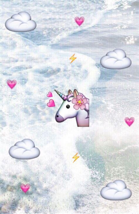 wallpaper iphone 5 unicorn background emoji iphone unicorn wallpaper image