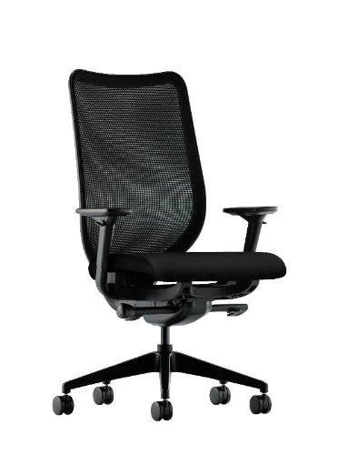 hon nucleus task chair hon nucleus knit mesh back task chair with synchro tilt