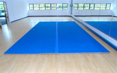 Roll Out Cheer Mats by The Best Cheerleading Gymnastics Mats Carpet Roll Out Mats