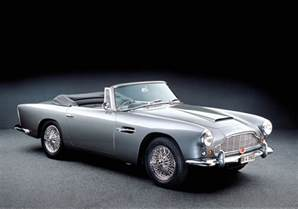 Aston Martin 1962 1962 Aston Martin Db4 Classic Automobiles