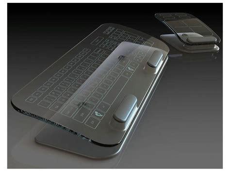 Mouse Vetro logic computer articoli tastiera e mouse in vetro