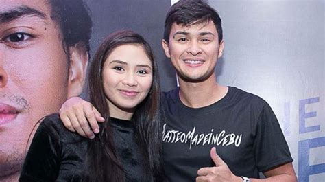 sarah geronimo and matteo sarah geronimo is matteo guidicelli s 1 fan cosmo ph