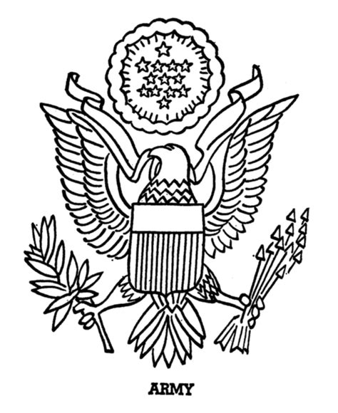 army logo coloring pages army coloring pages us army logo coloringstar