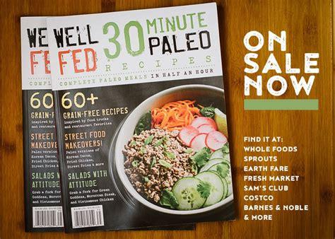 Pdf Well Fed Paleo Recipes by Paleo Carnitas Well Fed