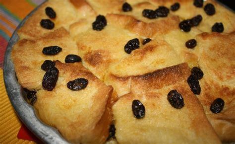 resep membuat olahan roti tawar resep cara membuat puding roti tawar enak dan lembut