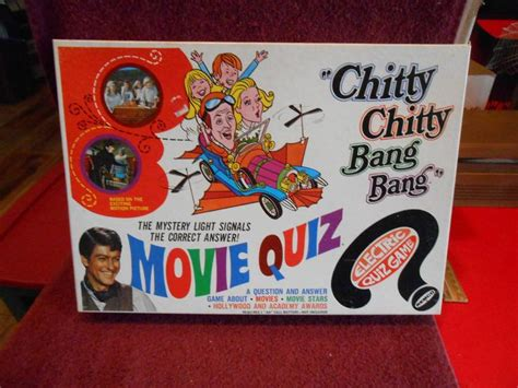 Film Quiz Board Game | 17 best images about chiti chiti bang bang on pinterest