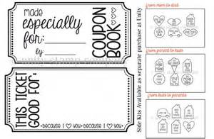 hand made coupon book unity stamp co