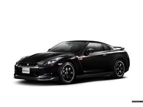 nissan black car 1280x800