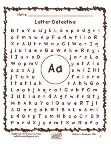 5 Letter Words Using The Letters Below 19 best images about activity sheets on