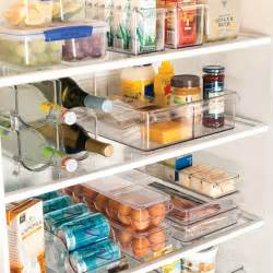 Kitchen Organization Products by 20 Fridge Organization Tips That Put Your Design Skills To
