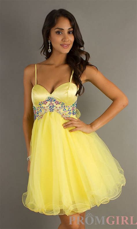 Ylw Dress yellow dress yellow and shorts
