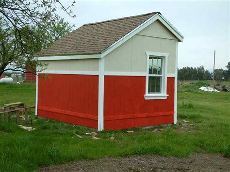 small studio shed plans   build diy blueprints